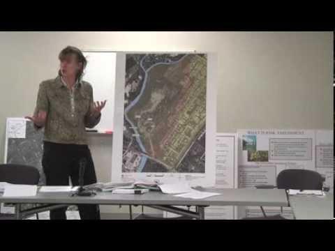 Delaware Riverkeeper Network video EFNC Clearview Landfill meeting
