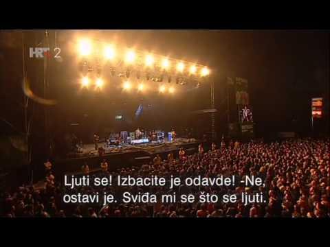 NOFX @ INmusic Festival 2013 Zagreb Croatia