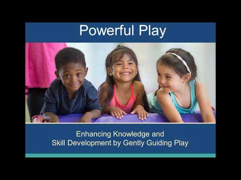 Webinar: Enhancing Knowledge and Skill Development by Gently