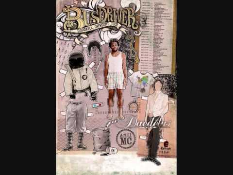 Busdriver - Somethingness