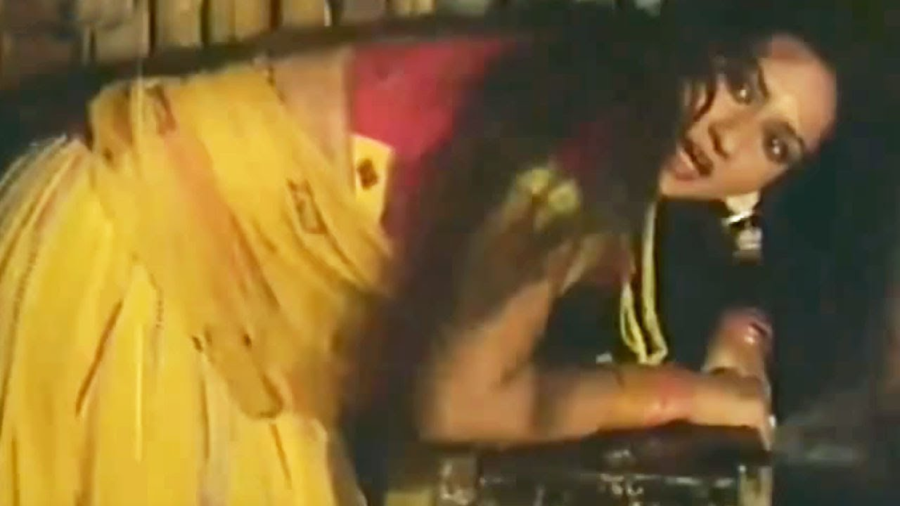 Download Reena Roy's brother force her to do illegal work   Ganga Aur Suraj   Action Scene 9/20