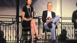 SinsCon 2010: Shock Treatment Q&A with Jessica Harper & Cliff De Young (Best Quality)