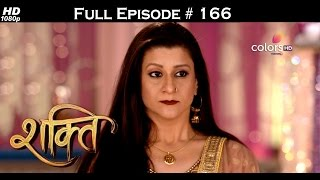 Shakti - 10th January 2017 - शक्ति - Full Episode (HD)