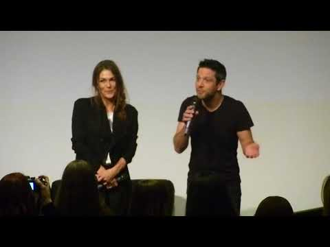 Closing with Paige Turco