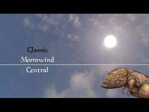 (OLD) Morrowind Tips - Easy Daedric Weapon