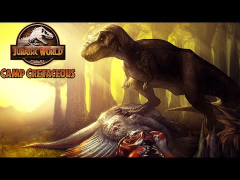 Download This is VERY DISASPPOINTING for Jurassic World Camp Cretaceous