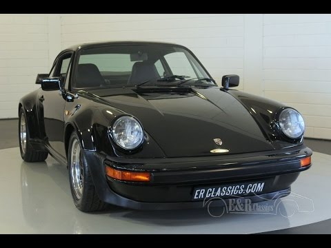 porsche 930 911 turbo 1980 revised engine new interior. Black Bedroom Furniture Sets. Home Design Ideas