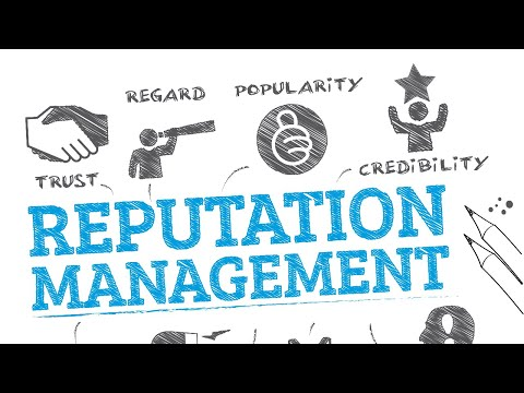 Reputation Management: How to Maintain a Positive Brand Image