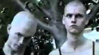 RedeTV! - Aconteceu - Skinheads & Punks - Parte 1 (13/10/2011)