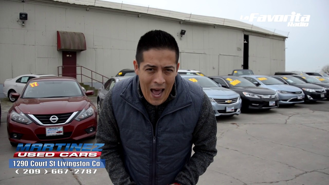 Martinez Used Cars >> Martinez Used Cars 02 Abril