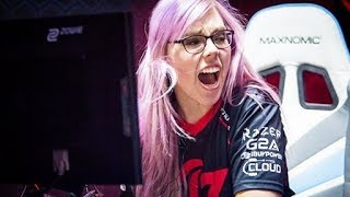 Feminists Claim Men Are Stopping Women from Going Pro in Esports