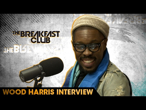Wood Harris Talks Kevin Durant, Unscripted Moments In 'Paid