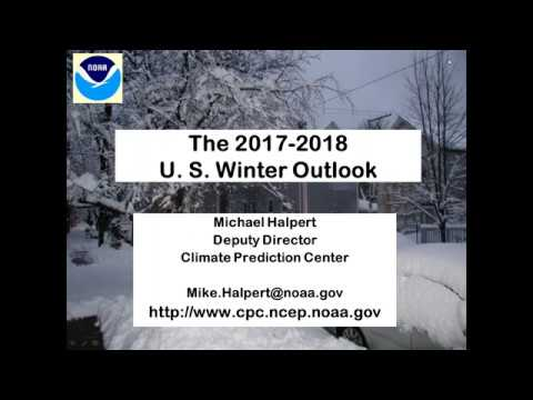 2017 10 11  NASEO EIA 2017 2018 Winter Energy Outlook Webinar