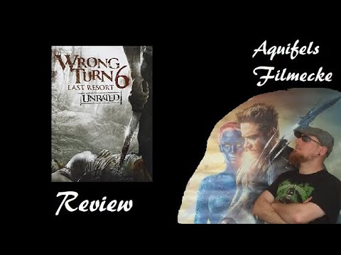 Download Wrong Turn 6 Review