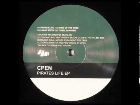 Cpen - Pirate's Life [Seasons, 2000]