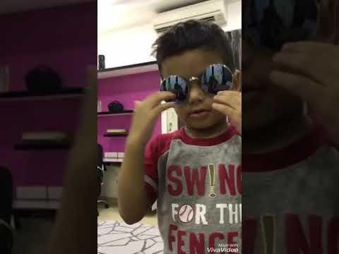 Zaid Child In Mari bgm