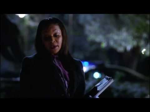 "Castle 5x09 ""Secret Santa"" No gifts! And now Santa is dead? Castle & Beckett (HD)"