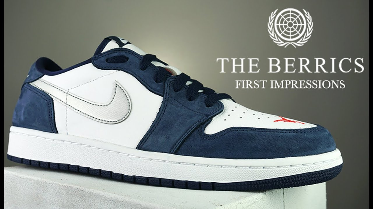 See How The Eric Koston Nike SB x