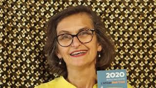 Isabelle Grémillet, créatrice de L'African Book Truck