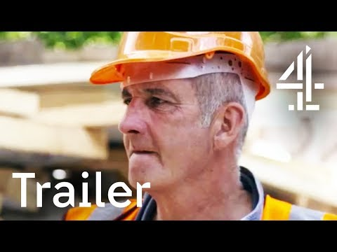 TRAILER | Grand Designs | Available On All 4
