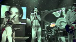 Alizée - La Isla Bonita -  New version 2008 Montage