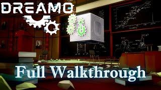 DREAMO - Full walkthrough