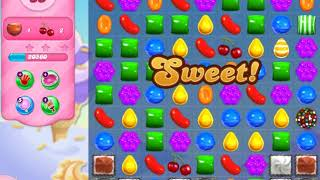 Candy Crush Saga Level 361 Updated
