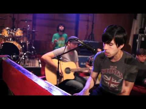 Cloverton Take Me Into The Beautiful LIVE Acoustic