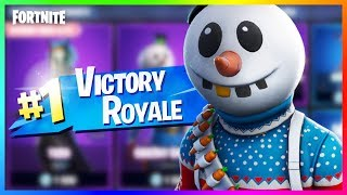 09.01.2019 ITEMS SHOP | RETURN OF CHRISTMAS SKINS! | FORTNITE