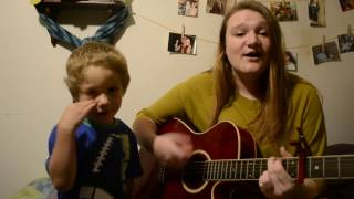 You- Kelsey Lue(an original song with the help of my nephew)