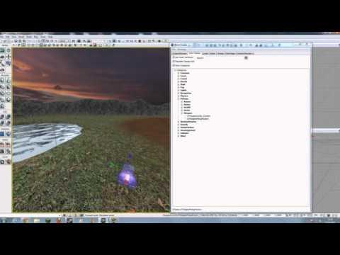 how to create custom hud ue4 c++