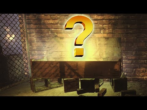 🎁 'TOWN' BOX ROULETTE CHALLENGE! 🎁 (Black Ops 2 Zombies)