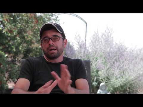 Serpent in the Bottle interviews/Emmett Mckinley/Writer, Director