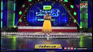 Super Singer 8 Episode 18 - Yamini Performance