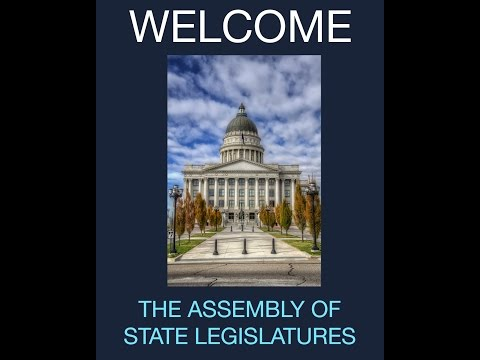 Assembly of State Legislatures