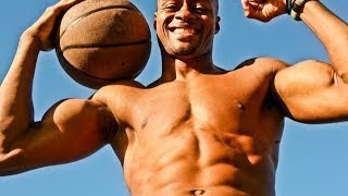If I Bulk Up/Gain Weight, How Will It Affect My Game? | Dre Baldwin