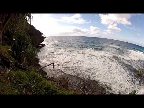 Rurutop! - A Journey to Rurutu Island