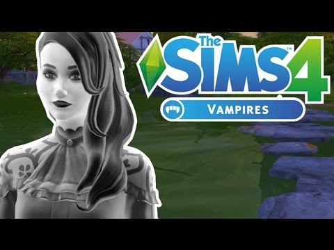 Ivy Returns | The Sims 4 Vampires | Episode 23 |