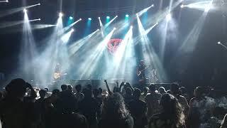 Bukan Pahlawan - Superman Is Dead di Konser Aku Cinta (Iwan Fals)