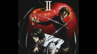 [DN#38] Death Note OST 2 - Suiri (Reasoning)
