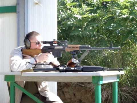 Zastava M76 rifle cal  8x57 IS