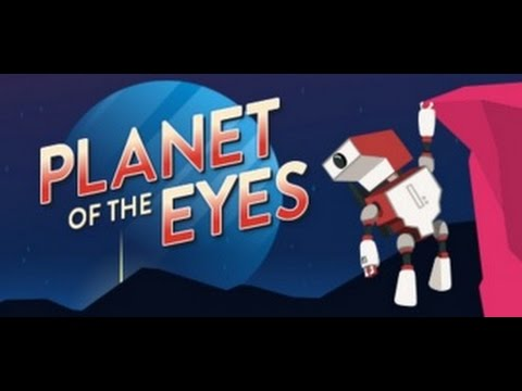 Planet of the Eyes Review - Theje's Catalog