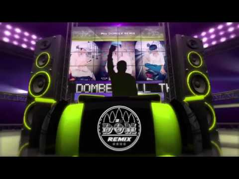 Please Welcome To Channel YouTube Mrr DomBek All-The Mix (About Music Remix) - Trailer [Update] 2018