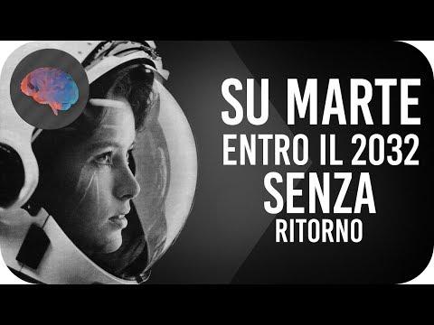 MARS ONE - SU MARTE ENTRO 2032 SENZA VIA DI RITORNO [SilverBrain]