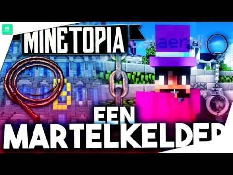 Minetopia Extra #16 - EEN MARTELKELDER!? Al Gezien?