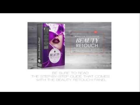 Beauty Retouch & Pixel Juggler
