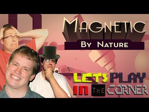 Magnetic by Nature -Part 3- MORE DEATH AWAITS! |