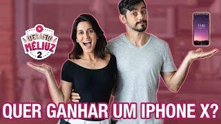 👋🏼PRAZER, COZINHA 101 | 📱Ganhe um iPhone X com o DESAFIO MÉLIUZ
