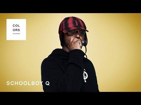 Bootleg Kev & DJ Hed - ScHoolboy Q Performs Numb Numb Juice on COLORS