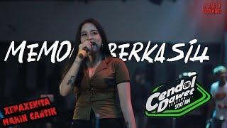 MEMORI BERKASIH~XENA XENITA FEAT CAK SULIS | MG 86 PRO TERBARU 2019!!!.mp3